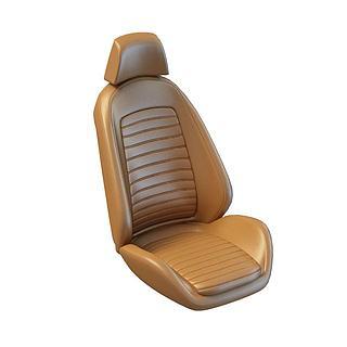 <font class='myIsRed'>汽车</font>座椅3d模型