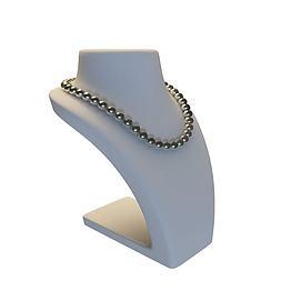 3d珍珠模型