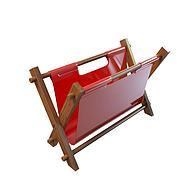 红色收纳盒3D模型3d模型