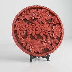 春节羊年摆件3D模型3d模型