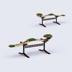 吉祥物陈设品3D模型3d模型