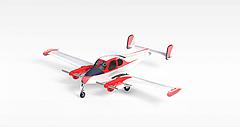 遥控战斗机模型3d模型
