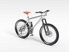 男款<font class='myIsRed'>自行车</font>3d模型