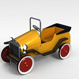 3d<font class='myIsRed'>玩具车</font>模型