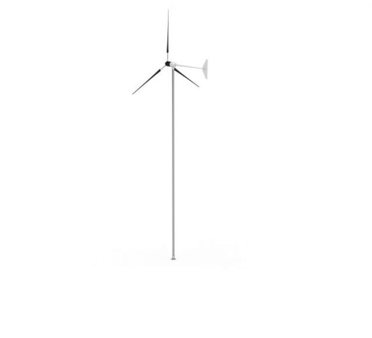 微型风力发电机图片