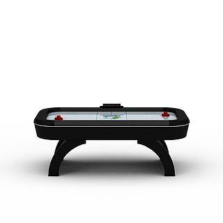 游戏机3d模型