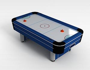 3d游乐设备模型