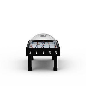 3d桌游模型