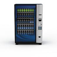 自动贩卖机3D模型3d模型