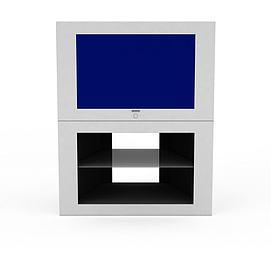 3d液晶<font class='myIsRed'>電視機</font>模型