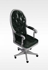 3d旋转椅模型