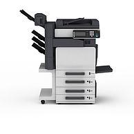 打印机3D模型3d模型
