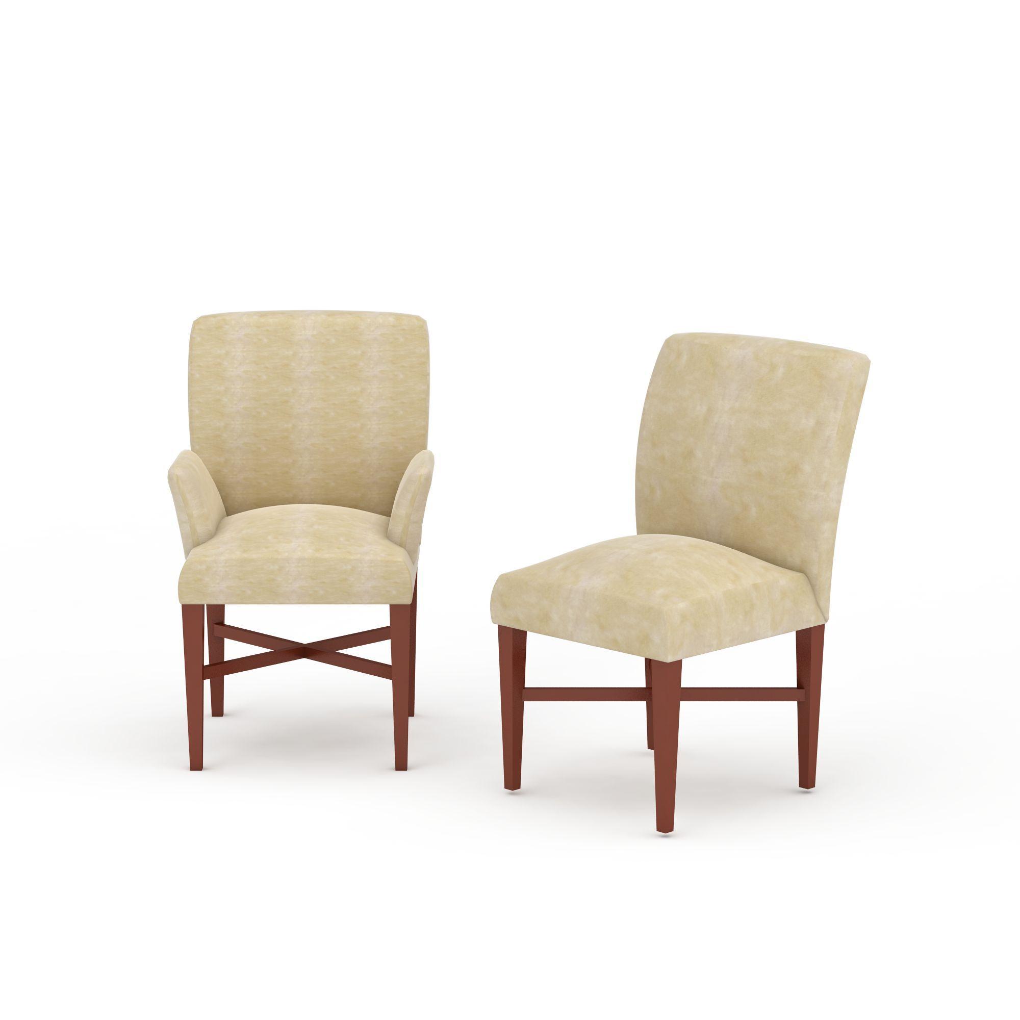 中式沙发椅子高清图下载