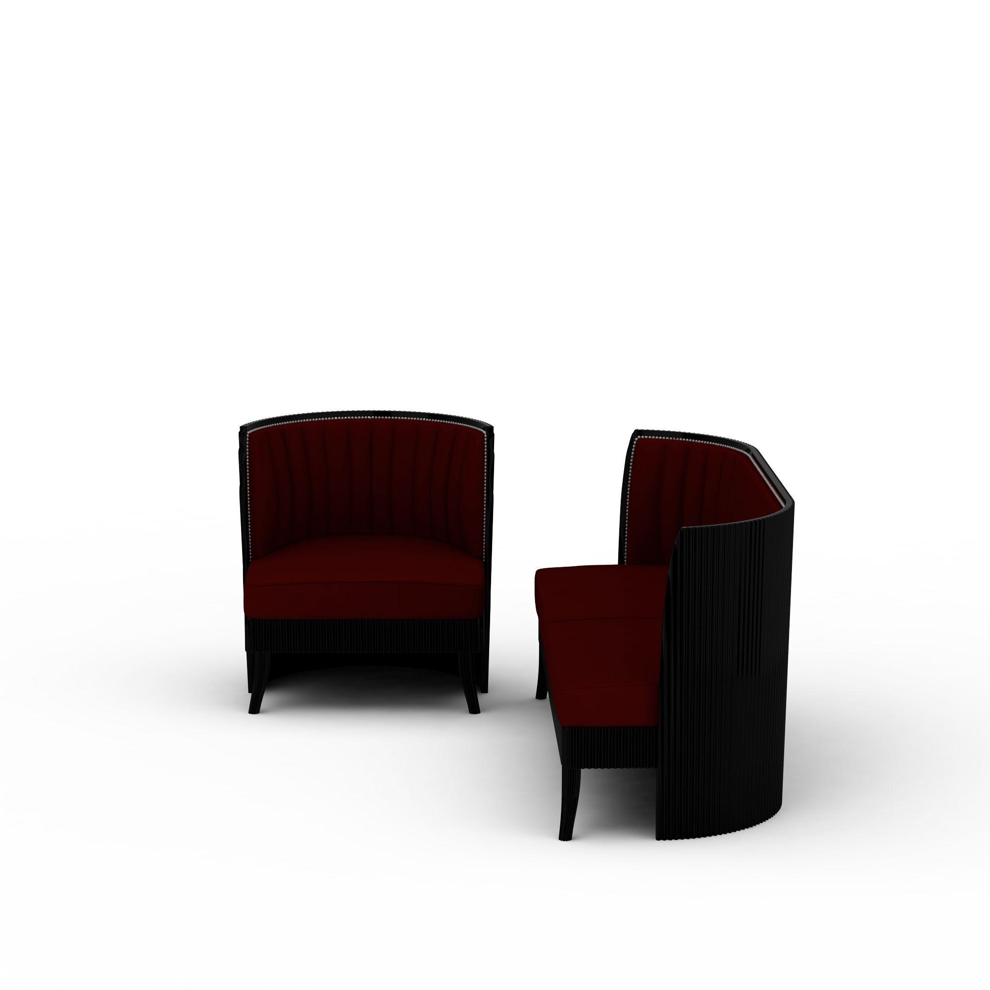 沙发椅组合png高清图片下载