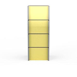 灯光柱子3d模型3d模型
