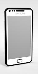 三星手机模型3d模型