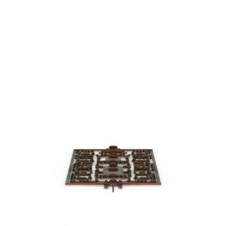 故宫3D模型