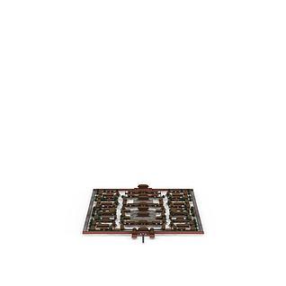 3d故宫模型