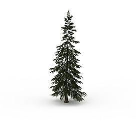 <font class='myIsRed'>圣诞树</font>木3d模型