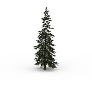 <font class='myIsRed'>圣诞</font>树木3d模型