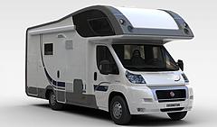 白色房车3D模型3d模型