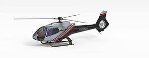 3d直升<font class='myIsRed'>飛機</font>模型