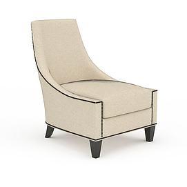 3d欧式沙发模型