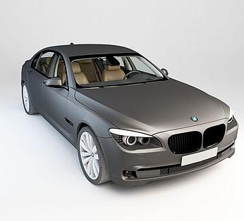 宝马(BMW)7系汽车