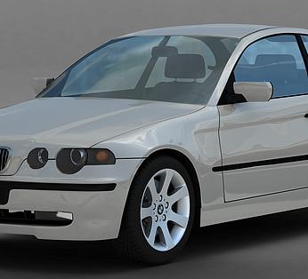 BMWCOMPACT汽车
