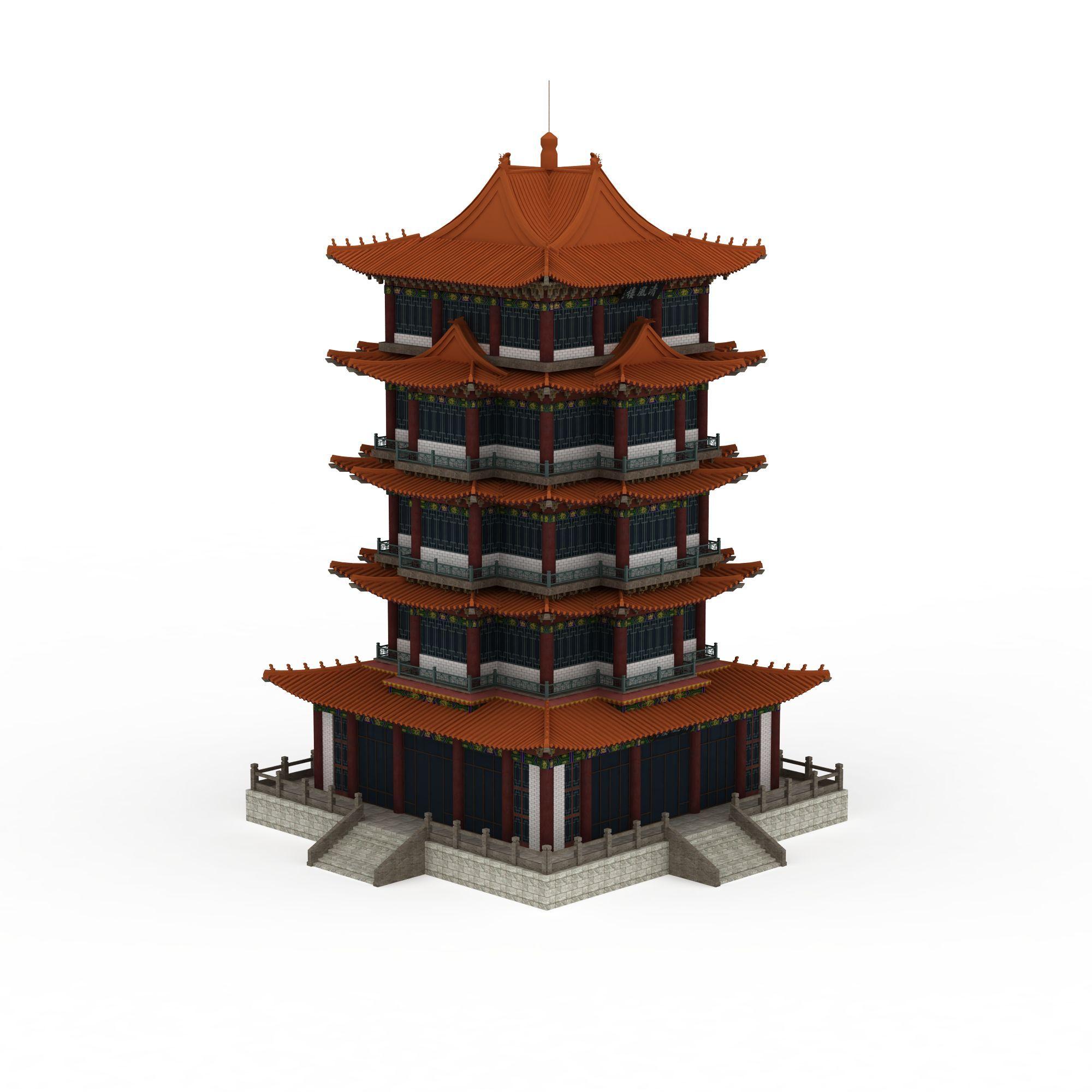 古代高层建筑图片_古代高层建筑png图片素材_古代高层