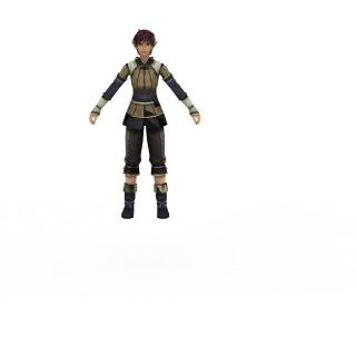 <font class='myIsRed'>游戏人物</font>3d模型