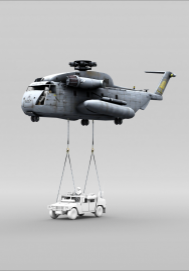 黑色<font class='myIsRed'>直升机</font>3d模型