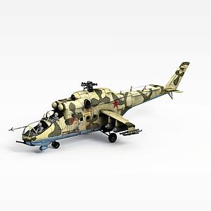 軍用飛機模型