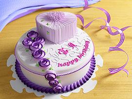 奶油生日<font class='myIsRed'>蛋糕</font>3d模型