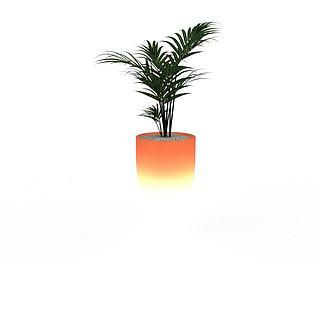 观赏<font class='myIsRed'>植物</font>3d模型