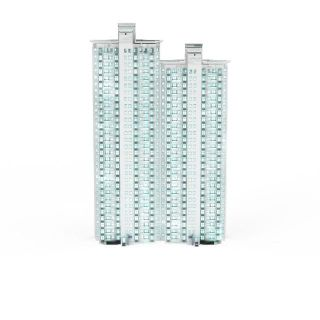 创意<font class='myIsRed'>现代建筑</font>3d模型