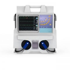 心脏起搏器模型3d模型