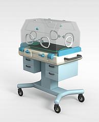 医疗仪器模型3d模型
