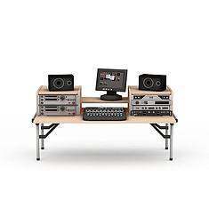 录音器材3D模型3d模型