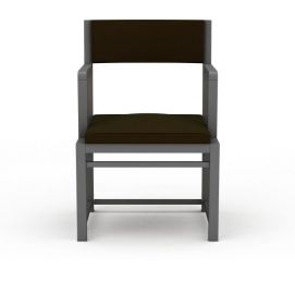 3d实木椅子模型
