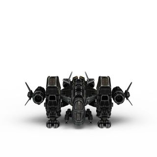 <font class='myIsRed'>机器人</font>玩具3d模型