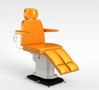 人形式座椅