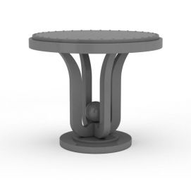 3d创意凳子模型
