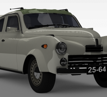 欧美老式汽车