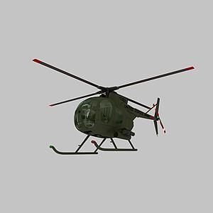 3dOH6A<font class='myIsRed'>直升機</font>模型