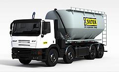 物料运输车模型3d模型
