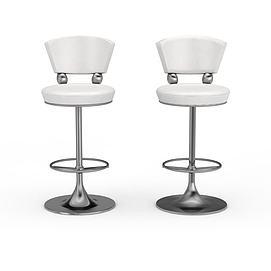 3d<font class='myIsRed'>吧台</font>椅子模型