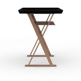 折叠桌子3d模型
