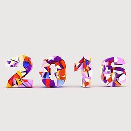2016<font class='myIsRed'>春节</font>字体3d模型