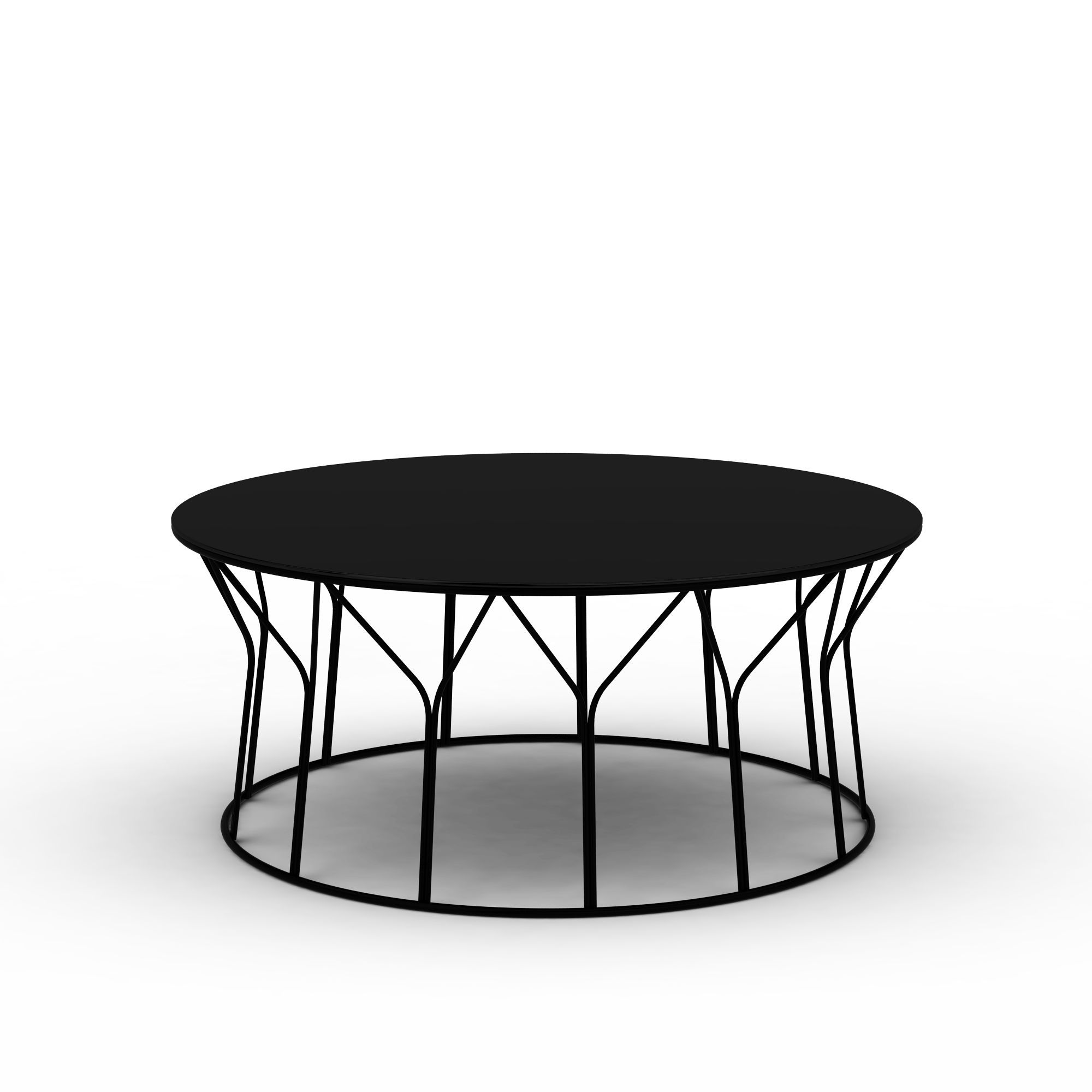 创意圆形桌子高清图下载